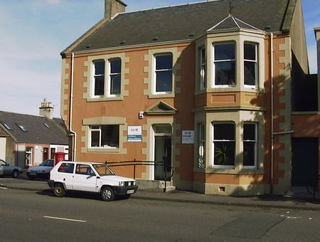 Buckhaven Library and Museum